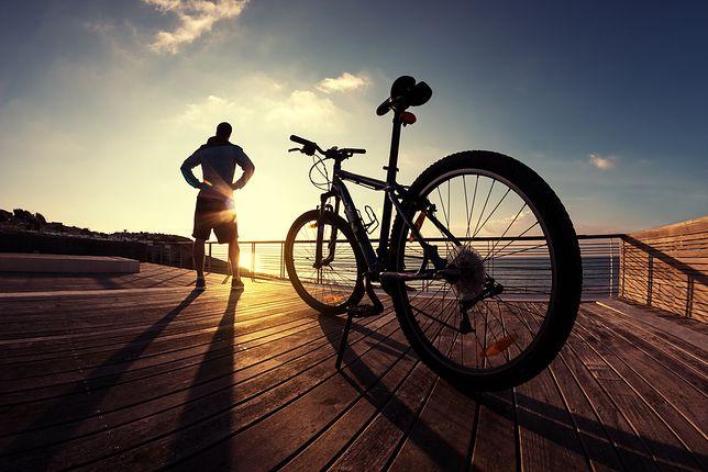 Rowerem na wakacje. Jak przygotować się do wyjazdu?