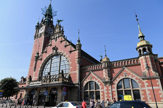 Remont dworca w Gdańsku. Pasażerowie mają już dość