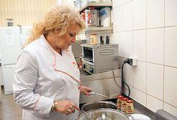 """""""Kuchenne rewolucje"""". Magda Gessler bała się wejść do kuchni w lokalu"""
