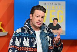 Jamie Oliver nie znika z telewizji. Zarobi na koronawirusie