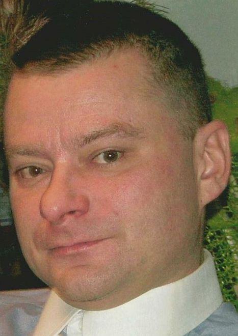Poszukujemy Andrzeja Tadeusza Krzyżewskiego