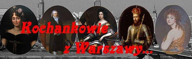 Kochankowie z Warszawy (SPACER)