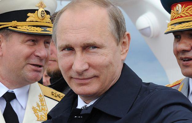 Władimir Putin udzielił wywiadu amerykańskiej telewizji