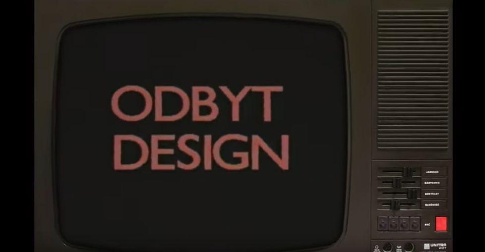 Odbyt Design The Movie 2019 - The Movie 2019