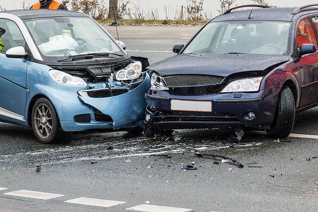 Droższe OC eliminuje stłuczki? Kierowcy dogadują się bez udziału ubezpieczalni