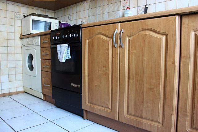 Nowa kuchnia za 800 zł