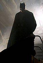 'The Dark Knight' - coś lepszego od Batmana