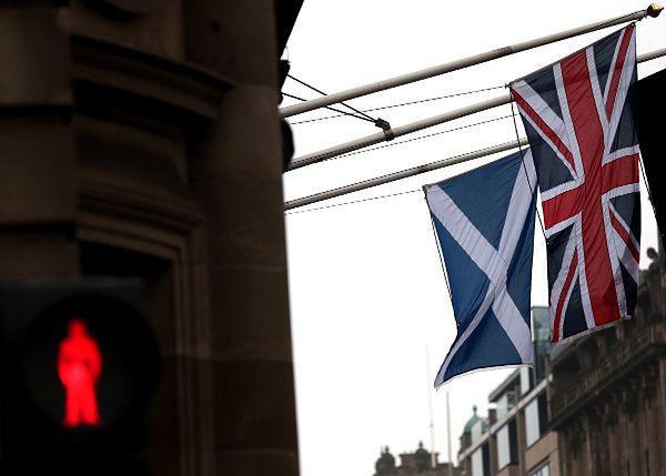 Piotr Wawrzyk: referendum w Szkocji to nie koniec, a odroczenie problemów Londynu