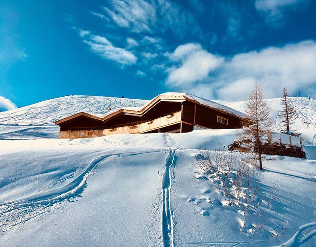 Vipiteno w Południowym Tyrolu. Nieodkryty przez Polaków zimowy raj po słonecznej stronie Alp