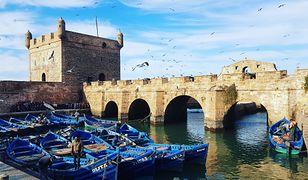 Essaouira. As-Sawira. As-Suwajra. Mogador ‒ wszystkie nazwy są w użyciu