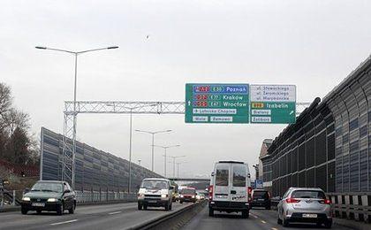 Pierścień dróg ekspresowych wokół Warszawy domknie się za 6 lat