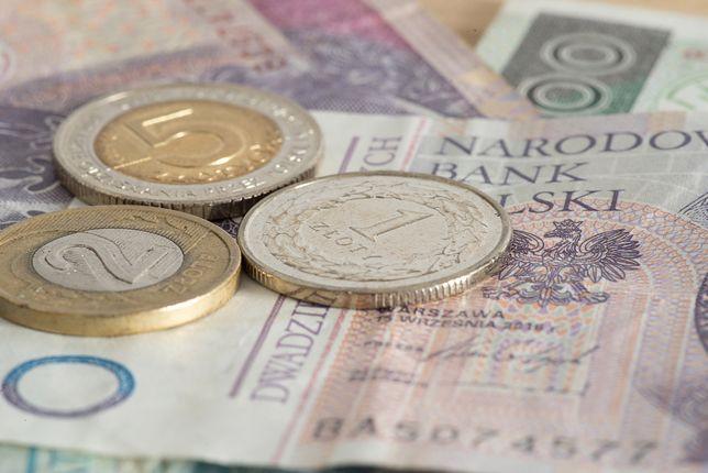 najniższa emerytura w 2020 roku wyniesie 1200 złotych brutto