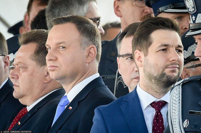 Prezydent Andrzej Duda nie podpisze ustawy o związkach partnerskich. PiS takowej nie przedłoży.