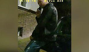 Policja opublikowała wizerunek poszukiwanego