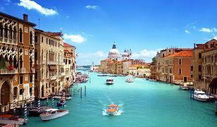 W Wenecji zaostrzono kary za wandalizm