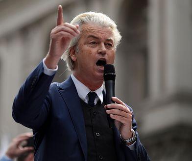 Holandia. Lider opozycji: Dziennikarze to szumowiny
