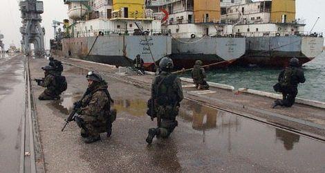 Powstała nowa jednostka Wojsk Specjalnych - JW Agat