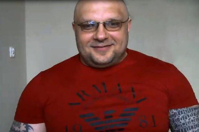 Arkadiusz Kraska po 19 latach w więzieniu ma szansę wyjść na wolność