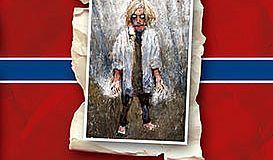 Norweski dziennik. (#2). Obce ścieżki
