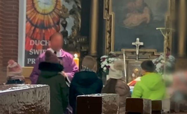 Ksiądz Dariusz Olejniczak z filmu Sekielskiego złożył prośbę o przeniesienie do stanu świeckiego