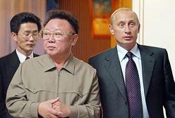 Putin o reżimie w Pjongjangu: Oni mają bombę atomową