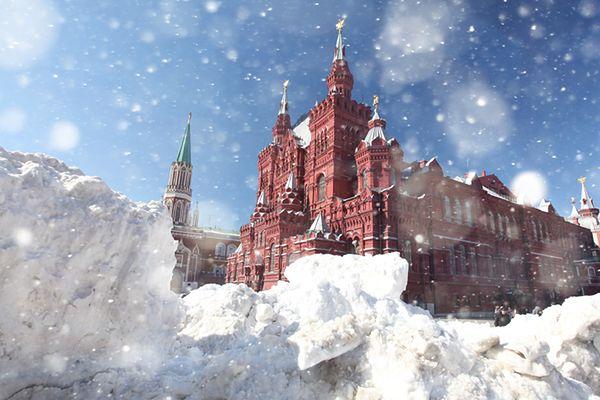 W Rosji po wiecznym lecie zapanuje wieczna zima