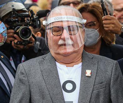 Lech Wałęsa od lat deklaruje, że jest przygotowany na swoją śmierć. Dodaje, że nie chce iść do piekła, gdzie czekają na niego Lenin i Stalin