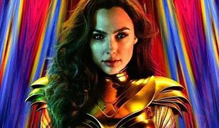 "Zwiastun ""Wonder Woman 2"" tuż-tuż"