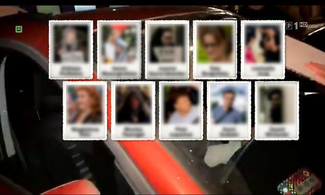 """""""Wiadomości"""" pokazują twarze i nazwiska uczestników protestu przed TVP. W sieci wrze"""