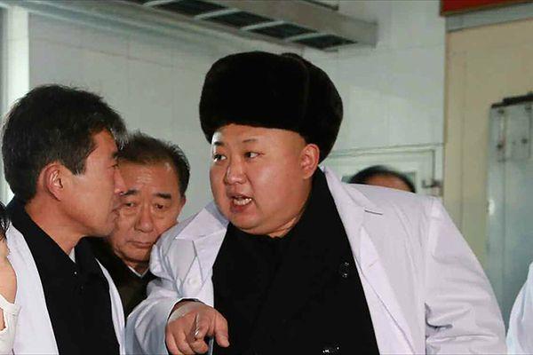 Japońskie media: Rosja zaprosiła Kim Dzong Una na uroczystości w maju