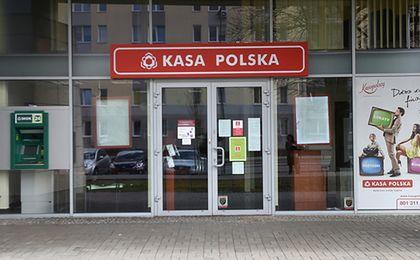 Wypłaty dla klientów SKOK Polska. BFG dokona ich za pośrednictwem Pekao SA