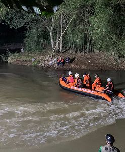 Tragedia w Indonezji. Ratowali środowisko, stracili życie