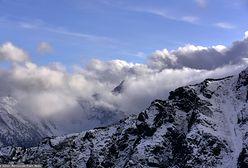 Tatry zasypane śniegiem. Nocna akcja TOPR