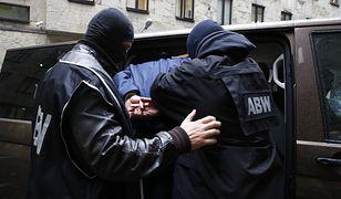 ABW zatrzymało podejrzanego o szpiegostwo na terenie Polski