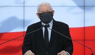 Jarosław Kaczyński zrezygnuje z funkcji w rządzie PiS