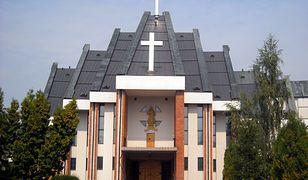 Kościół Miłosierdzia Bożego w Lublinie