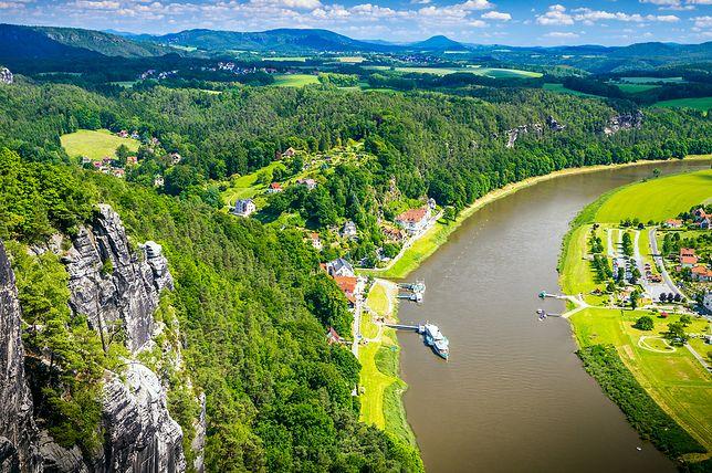 Wakacje w Niemczech - co warto zobaczyć w Saksonii?