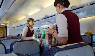 Wegetarianin nie najadł się na pokładzie kolumbijskich linii lotniczych.