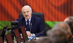 Białoruś. Pierwszy dyplomata poparł protesty. W przeszłości doradzał Aleksandrowi Łukaszence
