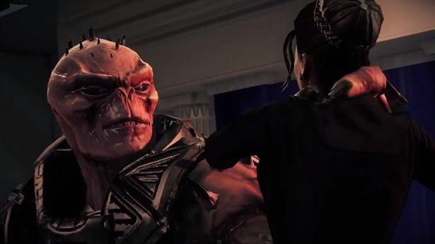 Mało Wam Saints Row IV? Oto jak prezentowano grę na targach E3