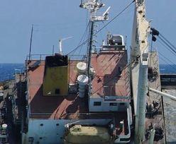 Kim Dzong Un stracił statek. Na pokładzie cenny ładunek