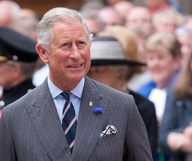 Książę Karol - zbuntowany członek rodziny królewskiej