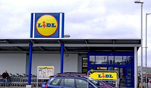 Kolejne oszustwo z fałszywą loterią. Wykorzystano logo Lidla i Auchan