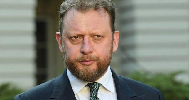 Minister zdrowia Łukasz Szumowski: będę namawiał do tego prezesa PiS
