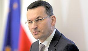 Premier Mateusz Morawiecki zapowiedział znaczne cięcia w kadrach ministerialnych oraz racjonalizację wydatków budżetowych na funkcjonowanie rządu