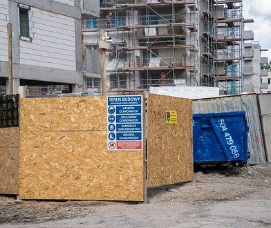 budowa mieszkanie nieruchomości
