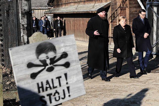 10 lat Fundacji Auschwitz-Birkenau