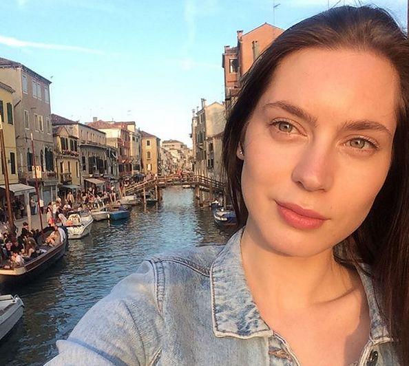 """Małgorzata Krukowska trafiła na okładkę październikowego """"Playboya"""""""