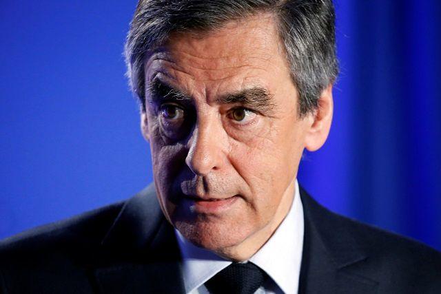 Francois Fillon nie rezygnuje z wyborów we Francji