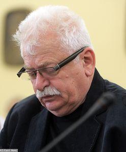 """Romuald Szeremietiew staje w obronie Mariana Banasia. """"Próbują go zniszczyć tak jak mnie"""""""